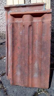 Mühlacker Dachziegel Z1 Ziegel 20