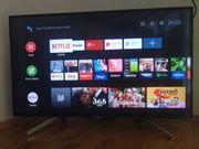 4k Smart TV sony