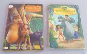 Das Dschungelbuch 2 Bücher