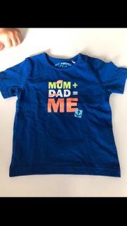 Baby Shirt s oliver gr