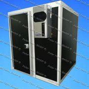 Kühlzelle Kühlhaus mit