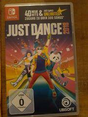 Just Dance 2018 für die