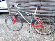 GIANT Fahrrad Mountainbike Shimano 24