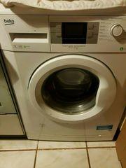 Voll funktionsfähige gebrauchte Waschmaschine abzugeben
