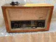 Radio Phillips Retro Vintage Sammlerstück