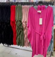 Mini Sommerkleid Mode Großhandel Wiederverkäufer