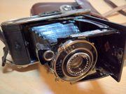 Kameras Sammlung von Voigtländer Vitomatic