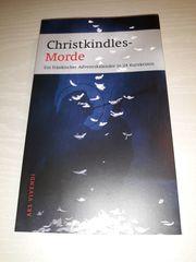 Christkindles-Morde 9783869132747