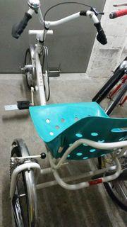 Disco Hean Therapie Fahrrad