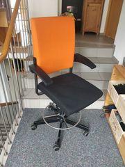Drehstuhl Bürostuhl Schreibtischstuhl Chefsessel - SITAG
