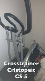 Crosstrainer Cristopeit CS 5