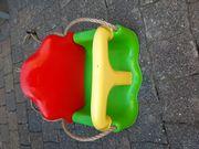 Kunststoff Kleinkinder Schaukel Gartenschaukel Kinder