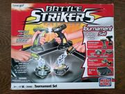 Battle Strikers Turbo Tops Tournament