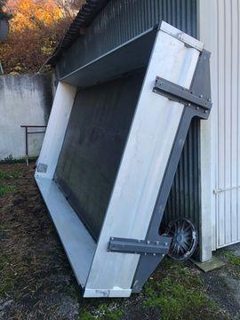 Anhänger, Auflieger - Pritschen Aufbau Brücke Citroen Jumper