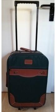 Toller Koffer zu verkaufen