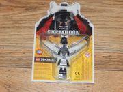 1 Lego Minifigur Ninjago Lord