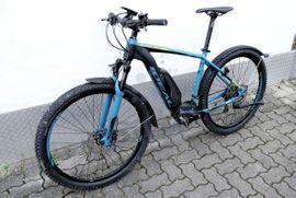 E-Bike Pedelec IDEAL Hillmaster-E9 SUV: Kleinanzeigen aus Kandel - Rubrik Sonstige Fahrräder