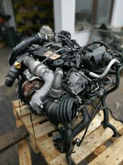 Engine Motor Ford C Max