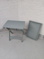 Beistelltisch - Tabletttisch Maryd Ikea