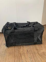 Transporttasche Hundekorb Katzenkorb