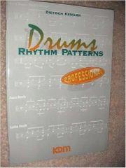 Drums-Rhythm Patterns