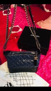 Chanel Gabrielle hobo