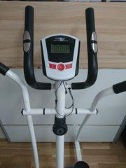 Stepper Heimtrainer Fitness Stepper Crosstrainer