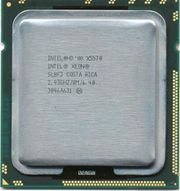 Intel XEON X5570 Quadcore 2