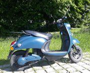 Unu Scooter Classic 3kW