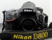NIKON D 800 36 3