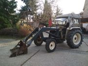 Traktor David Brown 885 Bj