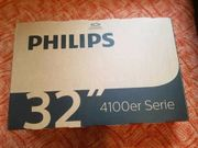 Phillips 32 Zoll