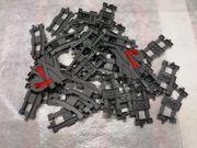 Lego Duplo Gleise