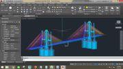AUTOCAD 2018 ESD software CAD