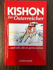 Kishon für Österreicher