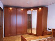 Schlafzimmer Kirschbaum - Haushalt & Möbel - gebraucht und neu ...