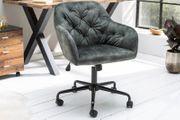 NEU Bürostuhl Dutch Comfort grün