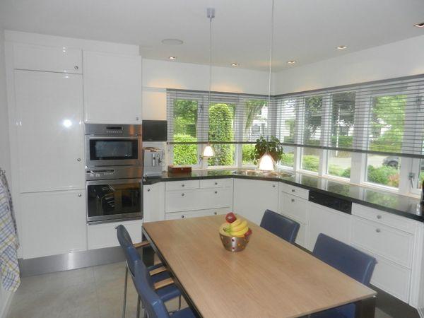 SieMatic Luxus Küche L-Form Hochglanz weiß lackiert inkl. E-Geräte ... | {Küchen l form hochglanz 23}