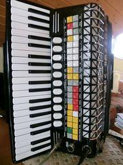 Hohner Akkordeon Musikanlage