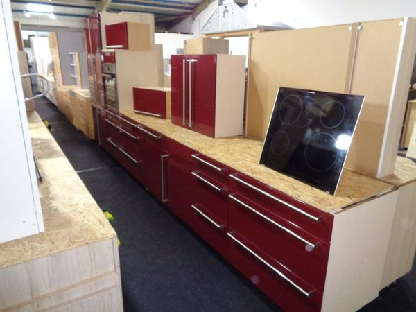 Gebrauchte Küchen Kaufen Gebrauchte Küchen Bei Dhd24com