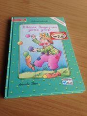 Buch Kleiner Benjamin ganz groß