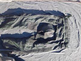 Bild 4 - Polo Textil-Lederkombi Nochmalige Preisreduzierung - Altbach