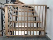 Geuther Treppenschutzgitter