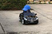 Elektrisches Kinderauto Mercedes S63 AMG