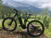 Cube E-bike Stereo Hybrid 140