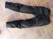 Vanucci Motorrad Damenhose in Gr