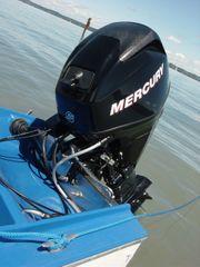 Aussenbordmotor Mercury F 30 ELPT