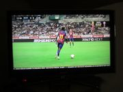 Samsung LE40C750 3D Flachbild-Fernseher LCD