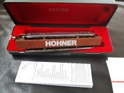 Hohner Chromonica 270