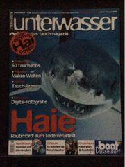 Unterwasser-Zeitung 02 2004 - 12 2004
